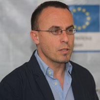 Гл. ас. д-р Иван Начев